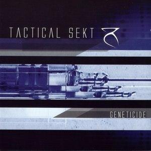 Tactical Sekt альбом Geneticide
