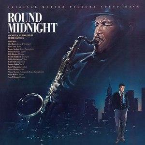 Herbie Hancock альбом 'Round Midnight - Original Motion Picture Soundtrack