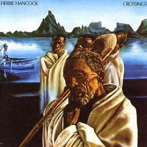 Herbie Hancock альбом Crossings