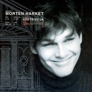 Morten Harket альбом Vogts Villa
