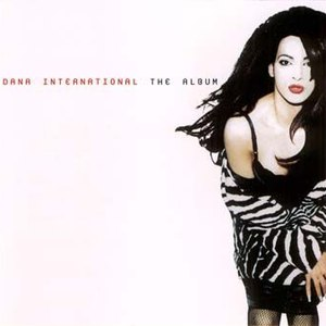 Dana International альбом The Album