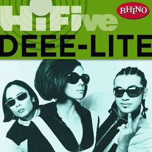 Deee-Lite альбом Rhino Hi-Five: Deee-Lite