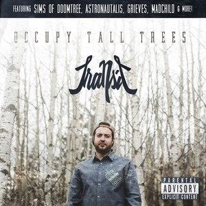transit альбом Occupy Tall Trees