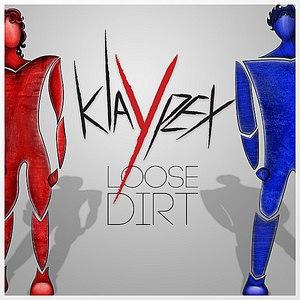 Klaypex альбом Loose Dirt