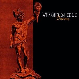 Virgin Steele альбом Invictus
