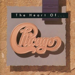 Альбом Chicago The Heart of Chicago