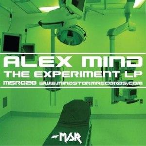 Alex Mind альбом The Experiment LP