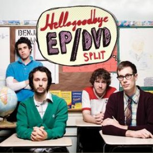 Hellogoodbye альбом EP With Bonus Tracks