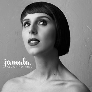 Jamala альбом All or Nothing