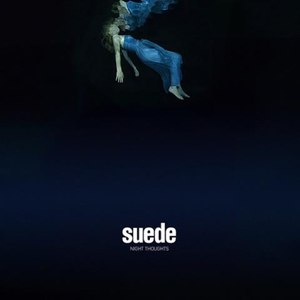 Suede альбом Night Thoughts