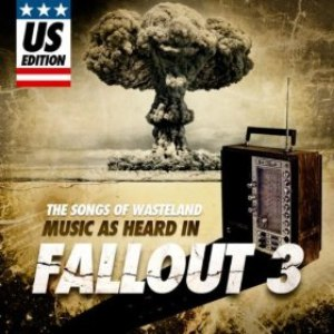 The Ink Spots альбом The Songs of Wasteland: Music as heard in Fallout 3 - EP