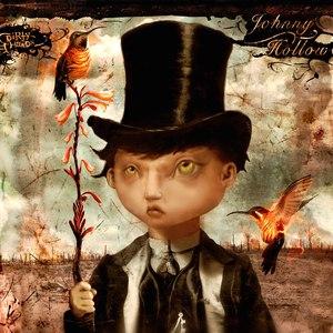 Johnny Hollow альбом Dirty Hands