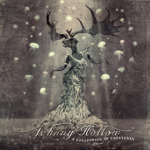 Johnny Hollow альбом A Collection of Creatures