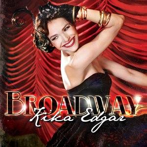 Kika альбом Broadway