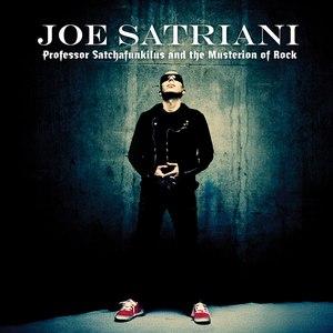 Joe Satriani альбом Professor Satchafunkilus and the Musterion of Rock