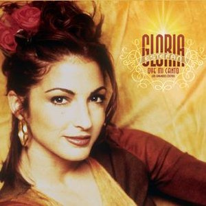 Gloria Estefan альбом Oye Mi Canto...Los Éxitos