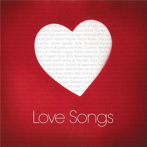 Gloria Estefan альбом Love Songs