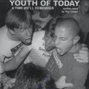 Youth Of Today альбом A Time We'll Remember