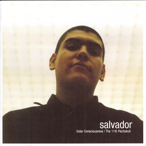 Salvador альбом Solar Consciousness | The 11 Th Pachakuti