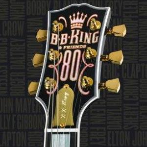 B.B. King альбом 80