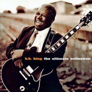 B.B. King альбом The Ultimate Collection
