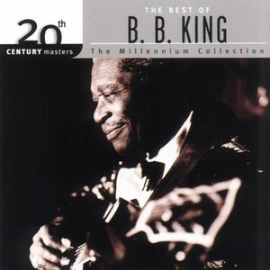 B.B. King альбом The Best Of B.B. King - 20th Century Masters - The Christmas Collection