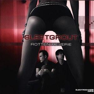 Sleetgrout альбом Rotten Reverie