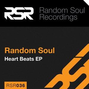 Random Soul альбом Heart Beats - EP