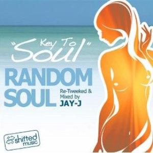 Random Soul альбом Key To Soul
