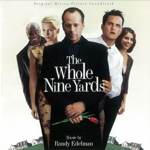 Randy Edelman альбом The Whole Nine Yards
