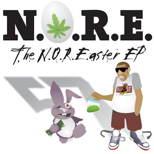 N.O.R.E альбом Nor' Easter