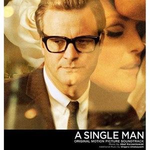 Abel Korzeniowski альбом A Single Man (Original Motion Picture Soundtrack)