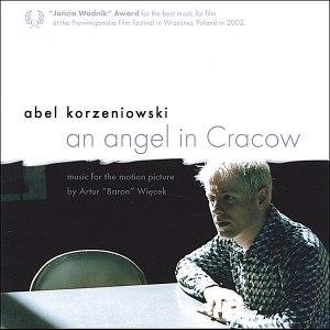 Abel Korzeniowski альбом An angel in Cracow