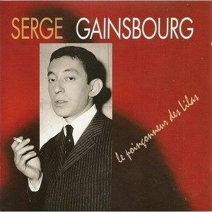 Serge Gainsbourg альбом Le Poinconneur Des Lilas