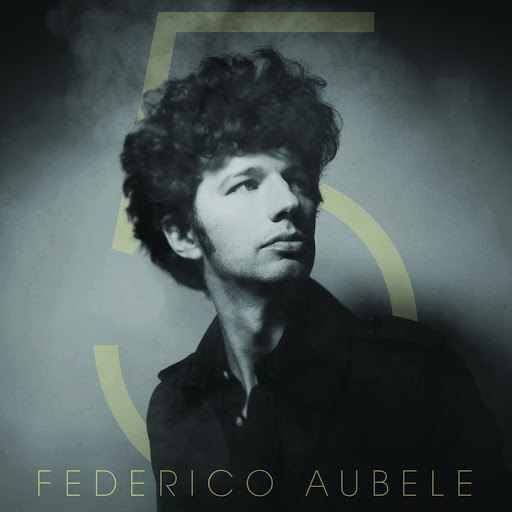 Federico Aubele альбом 5