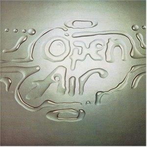 OPEN AIR альбом Open air