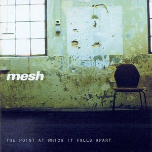 MESH альбом The Point At Which It Falls Apart