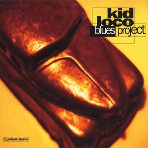 kid loco альбом Blues Project