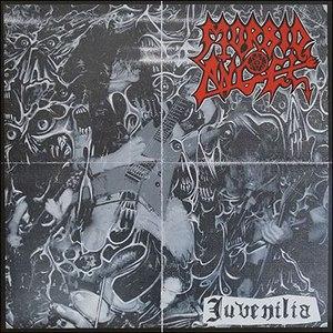 Morbid Angel альбом Juvenilia
