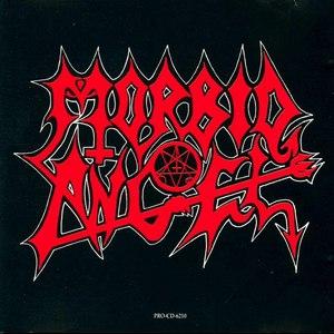 Morbid Angel альбом Rapture