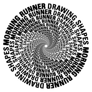 Morning Runner альбом Drawing Shapes