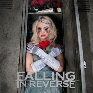Falling In Reverse альбом The Drug In Me Is You