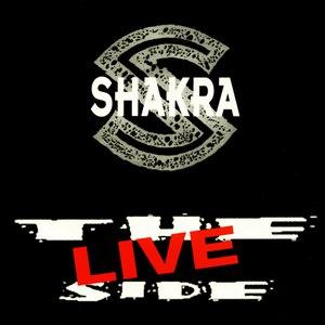 Shakra альбом The Live Side