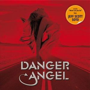 Danger Angel альбом Danger Angel