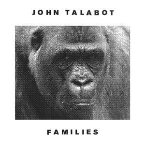 John Talabot альбом Families - EP