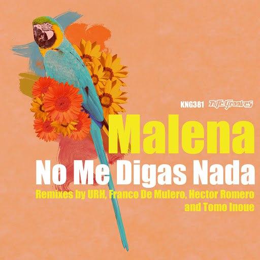 Malena альбом No Me Digas Nada