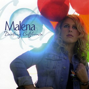Malena альбом Darling California