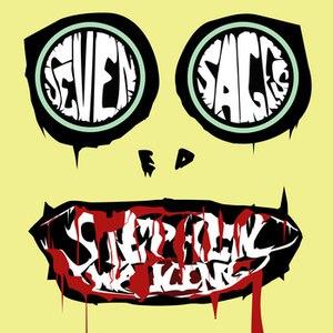 Stephen Walking альбом Seven Sages EP