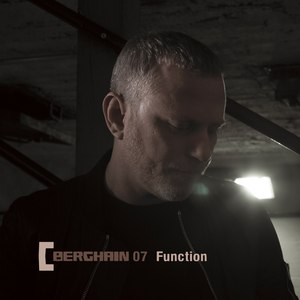 Function альбом Berghain 07
