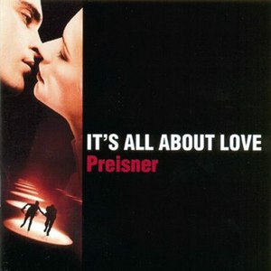 Zbigniew Preisner альбом It's All About Love